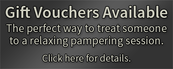 Gift Vouchers Available - click here for details